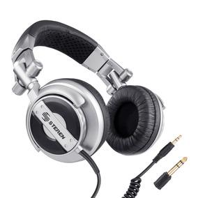 Audífonos Profesionales De Diadema Para Dj | Aud-217