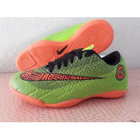 Chuteira Nike Campo Neymar Jr - Chuteiras Preto no Mercado Livre Brasil ae6cfc8508882