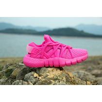 Zapatillas Nike Hurracan Dama