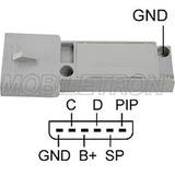 Modulo Encendido Electronico Explorer F150 6-pin Liso