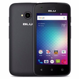 Telefono Blu L2 Android 3g Liberado Flash Redes Sociales 4gb