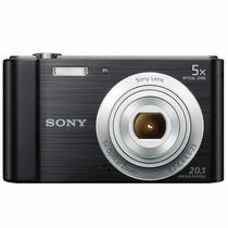 Camara Dig Sony Dsc-w800/bc E33