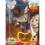 Muñeco Woody Mattel Original Nuevo Toy Story