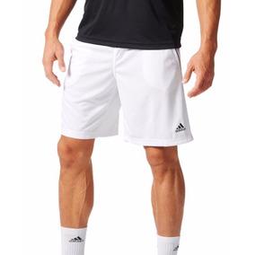 Short Para Tenis Adidas Climalite Tipo Bermuda