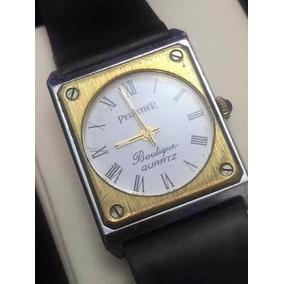 Reloj Pelletier Boutique Dama Cuarzo Caja 24 X 31 Mm