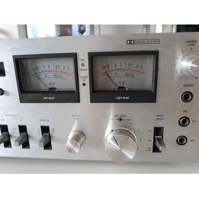Tape Deck Polivox Cp 750-d