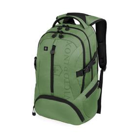 Mochila Victorinox Scout Para Laptop De Hasta 15  Verde