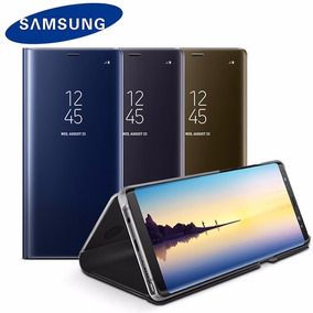 05cdd93f690 Dock Carregador .para Relógio Samsung Galaxy Gear 2 Sm-r381. 2 vendidos -  São Paulo · Case Clear View Original Samsung Galaxy S8 s8 Plus