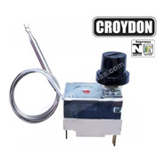 Termostato De Segurança Rearme Fritadeira Elétrica Croydon