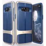 Forro Samsung Galaxy S8 Vena [vallure] Slim Hybrid