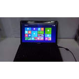 Laptop Toshiba Ci3 Satelite L645 Con Teclado Numerico Oferta