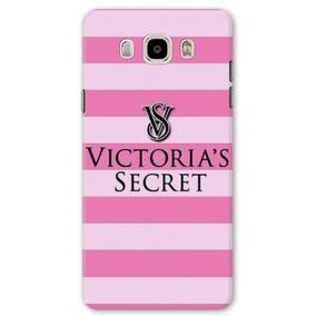 carcasa victoria secret samsung j5