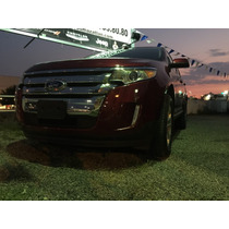 Ford Edge 5p Sel Aut 2013