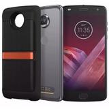 Celular Moto Z Play 2 Tlc Tela 5.5 Box Sound Com Digital