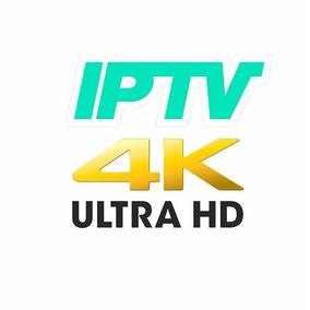 Iptv Mexico Hd + De 550 Canales | Smart Tv Premium
