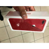 Apple Iphone 8 Plus 256gb Gsm 5.5 Pulg Chip A11 Red Product