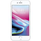 Apple Iphone 8 256gb Silver Homologados Cnc Sellados Evotech