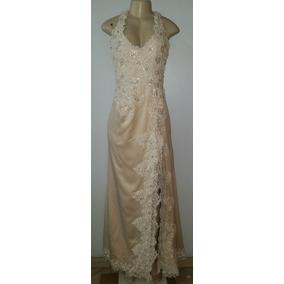 Vestido Longo Festa Casamento Madrinha Formatura Divo