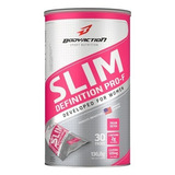 Slim Definition Pro-f 30 Packs Emagrecedor Top Bodyaction