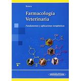 Farmacologia Veterinaria Hector Sumano - Libros en Mercado