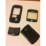 Carcasas Usadas Blackberry 9360 Buen Estado