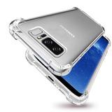 Capa Case Samsung Galaxy Note 8 Sm-n950 6.3 Anti Impacto Tpu