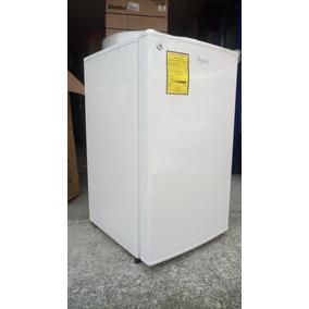 Frigobar Servibar Whirpool Nuevo 5pies Congelador Ws5501q