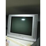 Tv Convencional Samsung 20pulgadas