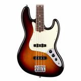 Fender American Professional Jazz Bass Bajo