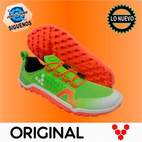Zapatos Vivobarefoot Trail Freak M De Caballero C44-48