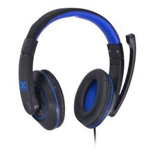 Fone De Ouvido Com Microfone Headset Gamer Vblade