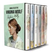 Obras Selectas De Virginia Woolf