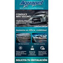 Repelente De Lluvia Aquapel Hasta 6 Meses Duracion Caja C/8