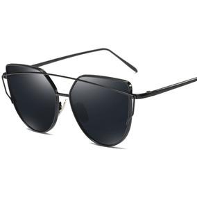 ac9513d0d8227 Óculos De Sol Feminino Sunbird Gatinha Proteção Uv400 Barato