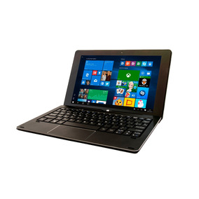 Convertible Mini Notebook Pcbox Marc 10 32 Gb 2 Gb Windows