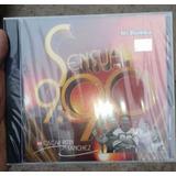 Sensual 990 Mi Rumba Oscar Pitin Sanchez Salsa Cd
