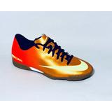 Tenis Fútbol Nike Mercurial 573874778 Indoor