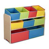 Organizador De Juguete Delta Children Multi-color Deluxe