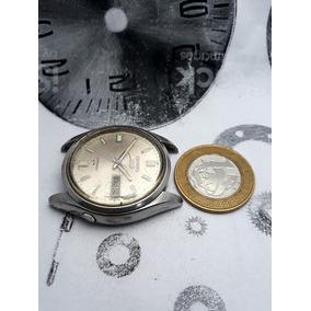 e44de7a7122 Relogio 7009 - Relógios De Pulso no Mercado Livre Brasil