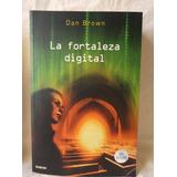 Dan Brown La Fortaleza Digital Umbriel Libro Grande