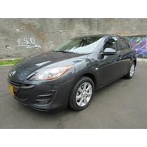 Mazda 3 All New Mt 1600cc Aa 2ab Abs Segundo Dueño