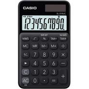 Calculadora Casio Sl-310 Negro