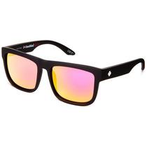 Gafas Spy Optic Gris Y Rosa Spectra