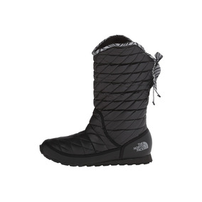 Bota Mujer The North Face Thermoball Roll-down Envío Grati