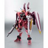 Robot Spirits Justice Gundam Figura Bandai