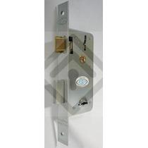Cerradura Seguridad Doble Paleta Roa 901 Similar Trabex 6624
