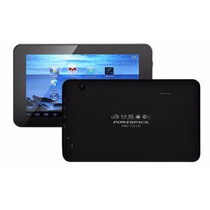 Tablet 7 Quadcore4 Gb Bluethoot Wifi 2 Cam Flash Android 4.4