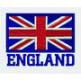 Matriz Bandeira Inglaterra P/ Maquina Bordar Computadorizada