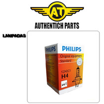 Lampada Philips H4 Shineray A9 Cargo Sy 12 A 13 [baixo/ Alto