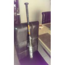 Bat De Softball Worth Mutant 5.4l 34/27 Nuevo
